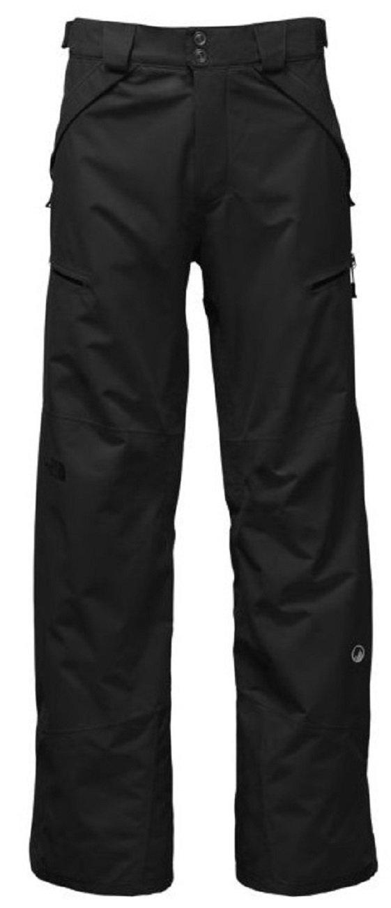 The North Face Men's Gore-TEX NFZ Ski Pants TNF Black (XXL/reg)