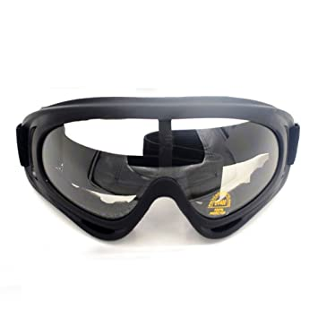 Amazon.com: anteojos de esquí Skate anteojos para niños Boys ...