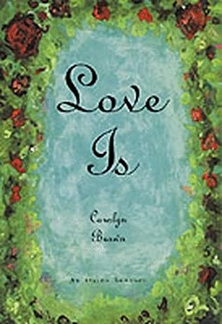book cover of Love Is