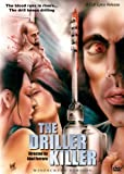 Driller Killer cover.
