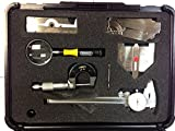 G.A.L. Gauge Co. GAL-12AWS Welders, CWI Inspectors, Instructors American Welding Society (AWS) Tools Kit, Inch Measurement Scale