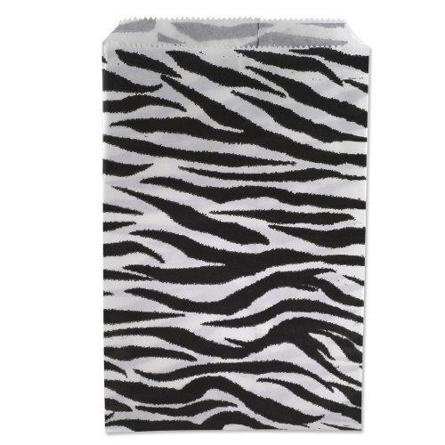 zebra merchandise bags - 3