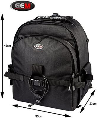 GEM - Mochila con trípode y funda impermeable para Canon EOS 4000D ...