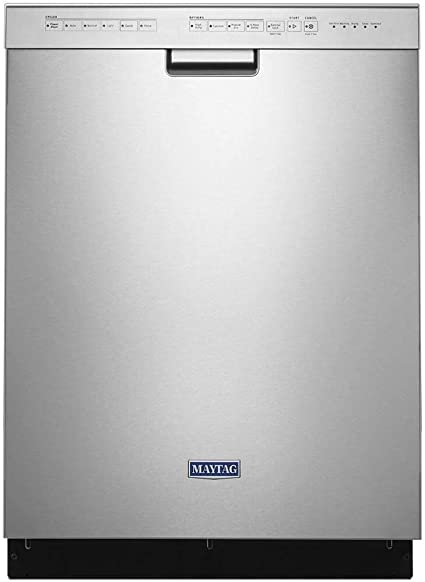 Amazon.com: Maytag MDB4949SHZ - Lavavajillas (50 dB, acero ...