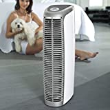 Brookstone - Pure-Ion Pro Air Cleaner