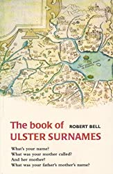 The Book of Ulster Surnames