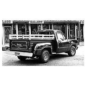 1978 Dodge Warlock Truck Factory Photo
