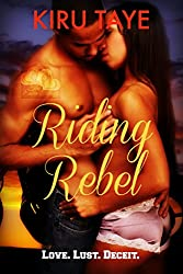 Riding Rebel (The Essien Trilogy Book 3)