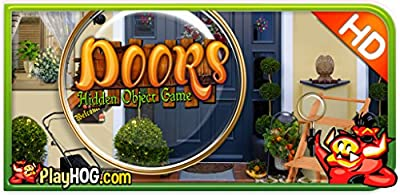 Doors - Hidden Object Game [Download]