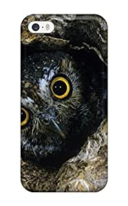 Hot New Owl Case Cover For Iphone 5/5s With Perfect Design
