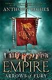 Arrows of Fury: Empire II (Empire series)