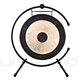 24'' to 26'' Gongs on the Meinl Table Gong Stand (TMTGS-XL)