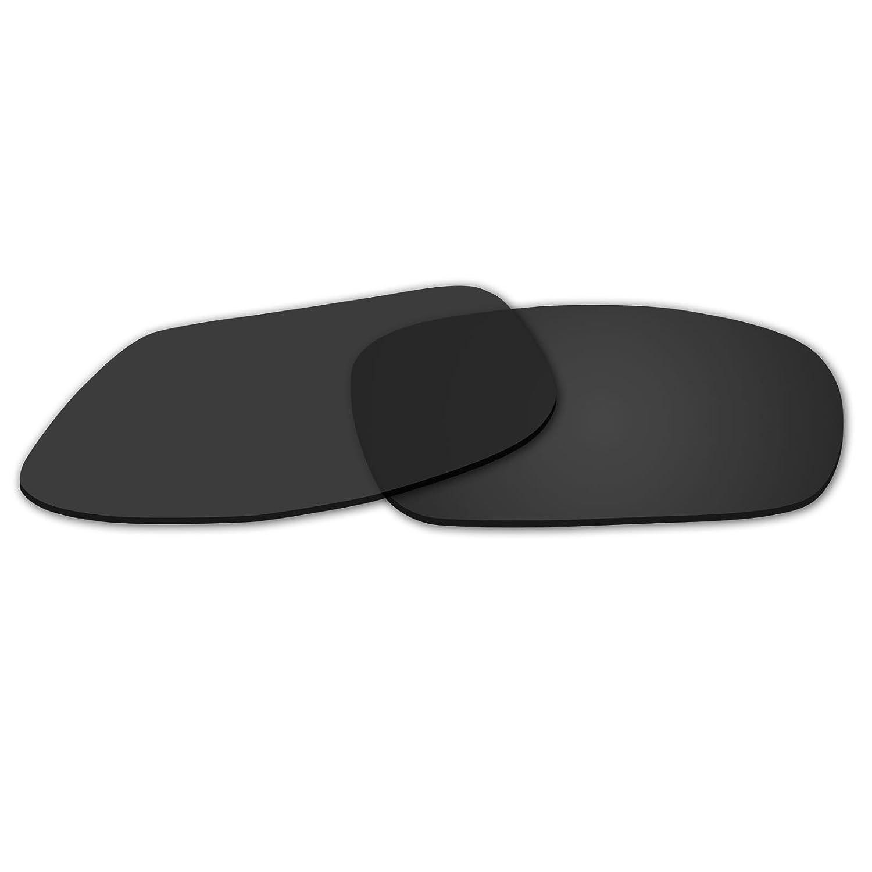 Ken Block Black oGeee Polarized Replacement Sunglasses Lenses for Spy Optic Spy Helm