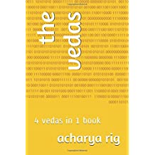 the vedas: 4 vedas in 1 book