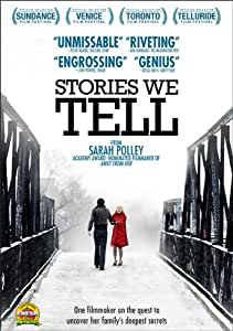 Stories We Tell [Import]