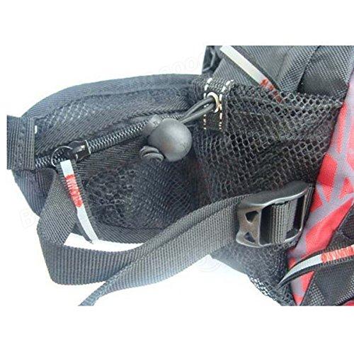 Bazaar Bergsteigen Tasche SMG Geldbeutel Außen Taille Bergsteigertasche