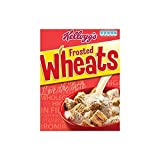 Kellogg's Frosted Wheats (500g) - Pack of 2
