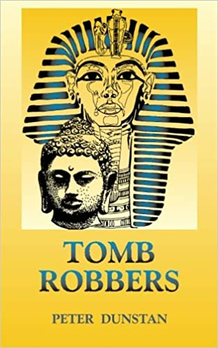 Book Tomb Robbers