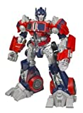 : Hasbro Transformers Cyber Stompin' Optimus Prime Action Figure