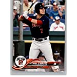 2018 Topps Pro Debut Minor League Baseball Trading Card #111 Michael Chavis Portland Sea Dogs