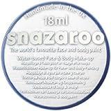 White Snazaroo Face Paint