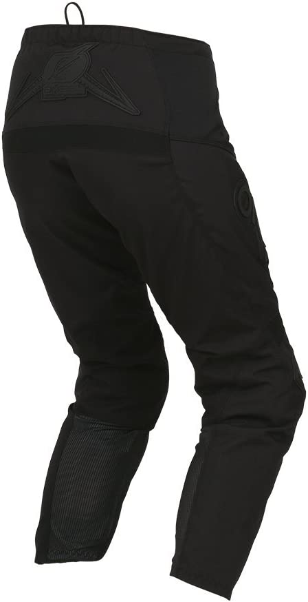 ONeal Womens Element Classic Pant Black, 7//8