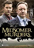Midsomer Murders: Series 19, Part 1