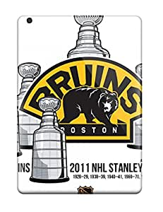 2002479K493087717 boston bruins (31) NHL Sports & Colleges fashionable iPad Air cases