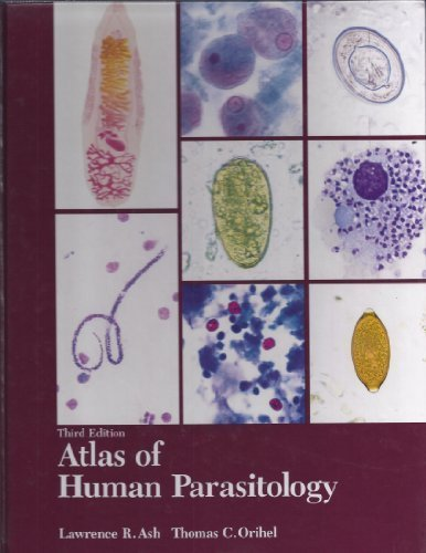 Atlas of Human Parasitology