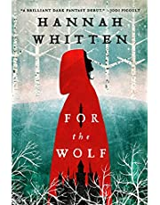 For the Wolf (The Wilderwood, 1)