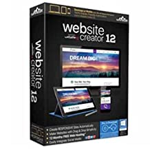 Website Creator 12