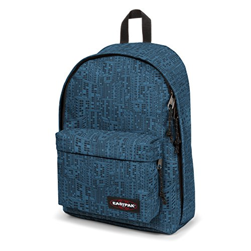 Taille Compartiment Of À Cm Dos Office Ordinateur 44 k767 Sac Blocks Eastpak Out Navy WwYqIafzS