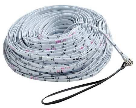 Surveyor Rope, 1/4 In x 300 ft, ()