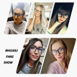 Maxjuli Blue Light Blocking Glasses,Computer