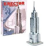 erector empire state building - Erector Empire State Building Special Edition by Schylling (830511E)