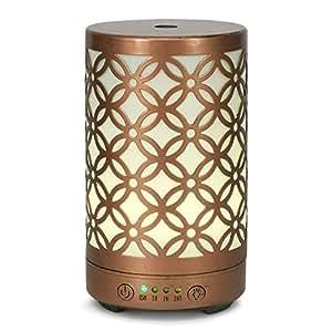 Amazon.com : Essential Oil Diffuser Humidifiers for