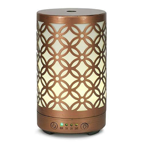 Essential Diffuser Humidifiers Diffusers Aromatherapy