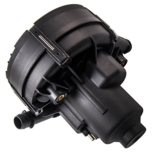 maXpeedingrods Secondary Air Injection Pump for Mercedes Benz C230 C280 C300 C350 E350 E550 0580000025 ()