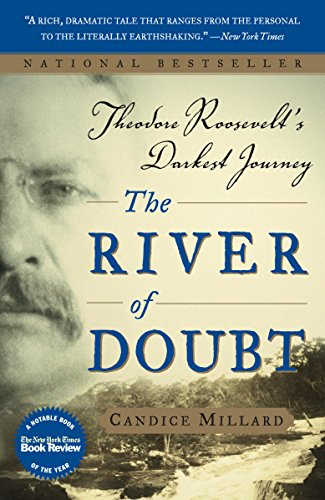 Image result for The River of Doubt