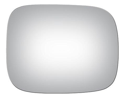 Burco 5266 redi-cut Passenger Side Espejo Cristal para Volvo V70, XC70, XC90