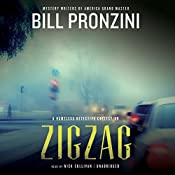 Zigzag: A Nameless Detective Collection | Bill Pronzini