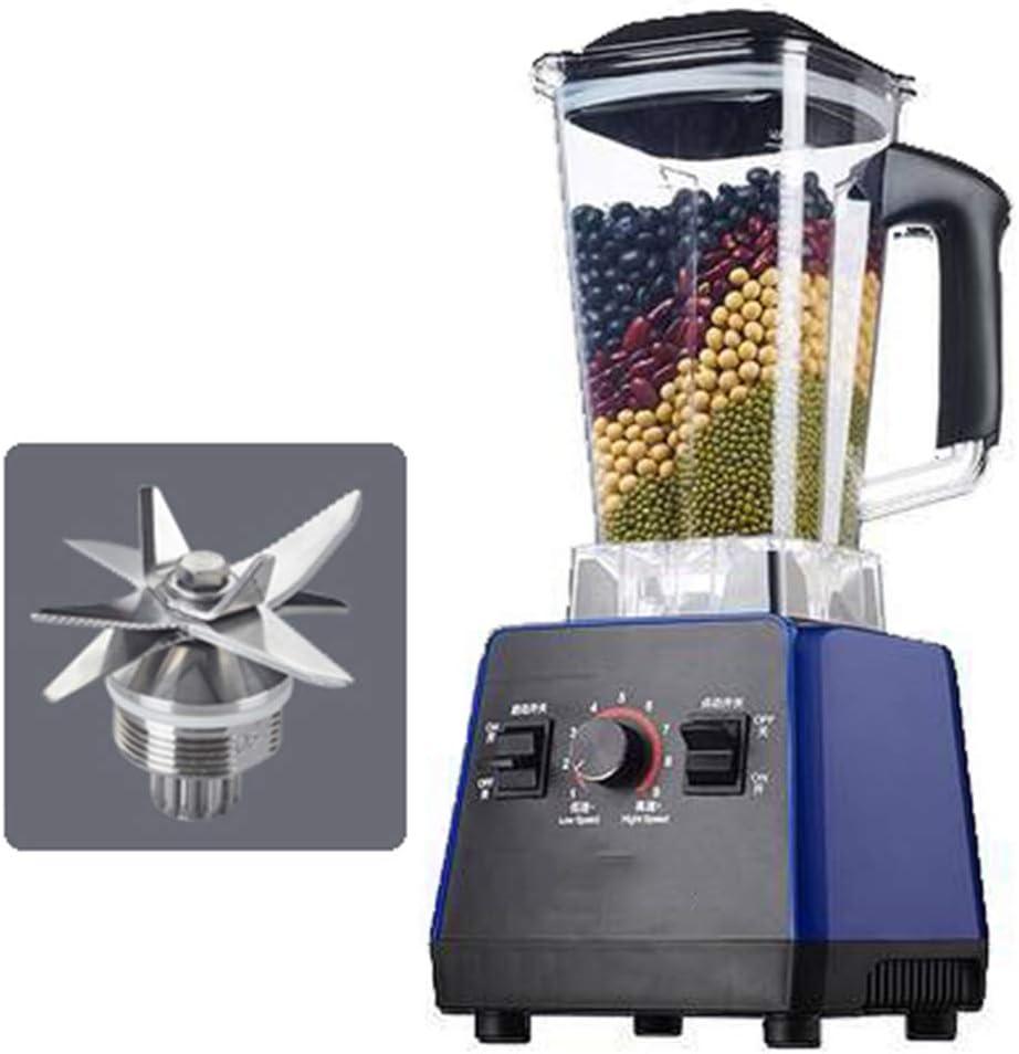 JION Mini licuadora Personal Máquina para Hacer Batidos, 1500w 9 velocidades, inmersión, multifunción, batidora de Mano, Vaso para Exprimir portátiles, batidora eléctrica, Frutas y Verduras: Amazon.es