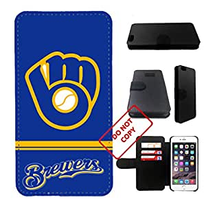 10 kinds Baseball team, Brewers iphone 5c wallet case, 10 kinds Baseball team, Brewers iphone 5c wallet case, 10 kinds Baseball team, Brewers iphone 5c leather case