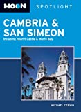 Moon Spotlight Cambria and San Simeon, Michael Cervin, 1598809261