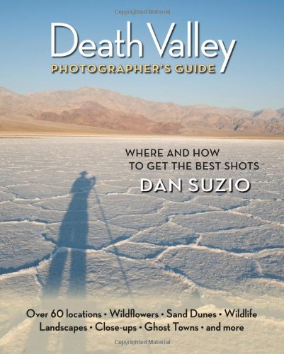 Death Valley Photographers Guide Suzio product image