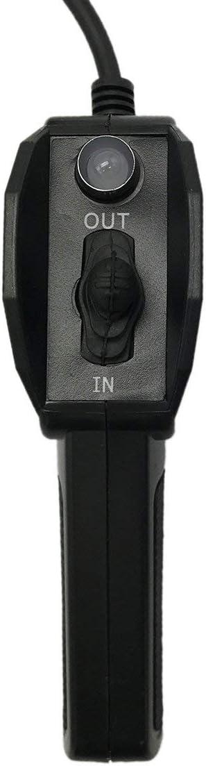 KDSG 3-Prong Hand Held Winch Controller Switch for Hisun UTV Lanyard Bennche Coleman Massimo Supermach Cub Cadet Rural King MSU TSC 400cc 500cc 700cc 800cc UTVs