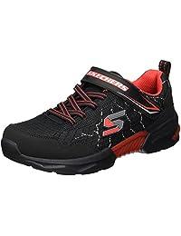 Skechers Boy's TECHTRONIX- POWER SPIKE Sneakers