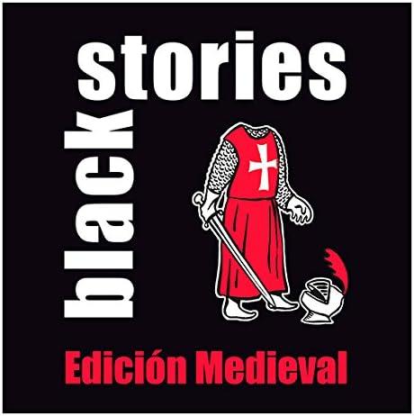 Black Stories - Edición Medieval, Juego de Mesa (Gen-X Games GEN034): Amazon.es: Juguetes y juegos