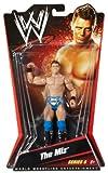 WWE The Miz Figure Series #6