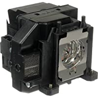 Electrified ELPLP67-ELE18 Replacement Lamp with Housing for MG-850HD Epson Products
